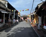 Hoi An Ancient Town - The World Cultural Heritage