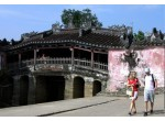 Hoi An walking and street food half day tour